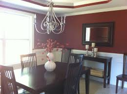 Red Dining Room Ideas Trendy Inspiration Red Dining Room Color Ideas Room Red Paint