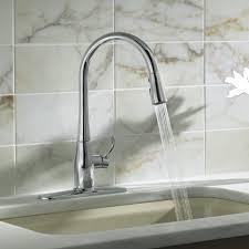 kitchen faucet contemporary kohler bridge faucet kitchen kohler