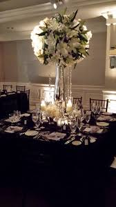 table centerpieces with candles wedding decoration luxury dining table centerpiece design for