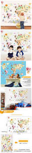 ideas about wall stickers for kids pinterest vinyl free shipping cartoon world map wall sticker for kids room nursery creative stickers home decor olivia your