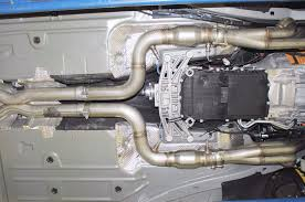 Dodge Challenger Length - add 26 hp to your gen iii hemi with bolt on headers rod network