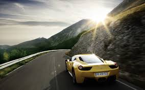 ferrari 458 wallpaper ferrari 458 italia supercar 5 wallpapers hd wallpapers