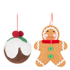 Christmas Decorations Discount Uk by Wholesale Luxury Felt Christmas Decorations Discount Wholesale