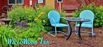 Motel Chairs Willowood Inn