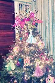 if i only had a disney princess tree