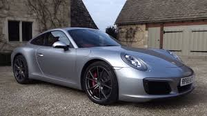 porsche 911 reviews harry metcalfe reviews 2016 porsche 911 s