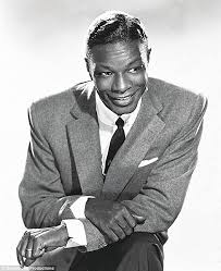 lights out nat king cole review nat king cole suffered caign of abuse when he moved to