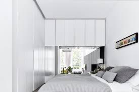 Hidden Bedroom Storage Space Saving Ideas For Small Bedrooms - Clever storage ideas for small bedrooms