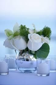 Silver Vases Wedding Centerpieces Best 25 Veronica Wedding Arrangements Ideas On Pinterest