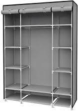 free standing closet ebay