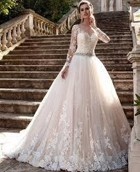 wedding gowns vintage long sleeve wedding dresses 2017 wedding