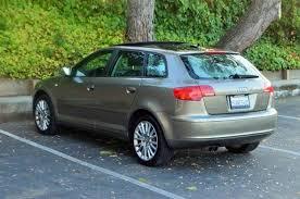 2006 audi a3 2 0t 2006 audi a3 2 0t 4dr wagon 6a in belmont ca brand motors llc