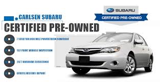 pre owned subaru certified used cars serving san francisco and san jose ca
