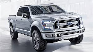 concept bronco ford bronco atlas 2017 concept truck youtube