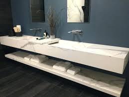 Bathroom Vanities With Marble Tops Vanities Marble Double Vanity Tops With Sink 61 X 22 Marble