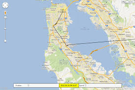 Maps Location History Coding With Gerwin Doing More With Your Google Location History