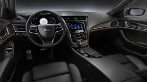 2008 Dodge Charger Interior Parts New Cadillac Cts Sedan From Your West Burlington Ia Dealership