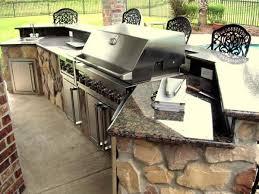 Backyard Bbq Setup Best 25 Bbq Island Ideas On Pinterest Backyard Kitchen Outdoor