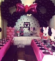 girl birthday party themes birthday party themes for baby girl in india best ideas on