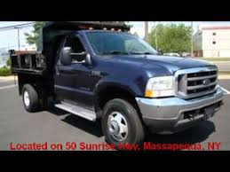 used ford work trucks for sale morethantrucks com massapequa ny used commercial work