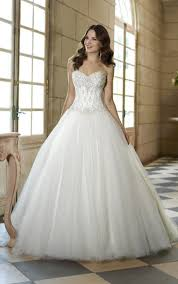 bridal gowns bridal gowns princess bridal gowns stella york