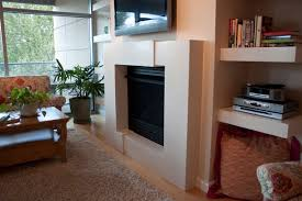 concrete fireplace surrounds st louis truecrete