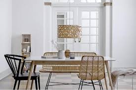 How To Do Interior Design How To Do Wicker Interiors The Scandi Way London Evening Standard