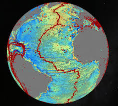gravity u0027s magic new seafloor map shows earth u0027s uncharted depths