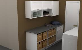 Ikea Laundry Room Storage A Simple Storage Solution For Your Ikea Laundry Room