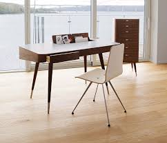 Modern Home Office Desks Awesome Retro Desk Home Office Furniture From Wharfside Home