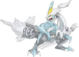 white kyurem white kyurem artwork gallery pokedit news