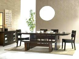 Asian Dining Room Sets Asian Dining Table Dining Table 1 L Getlaunchpad Co