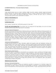 Sas Data Analyst Resume Sample Pleasant It Programmer Analyst Resume In Sas Data Analyst Resume