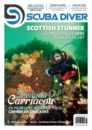 scuba diver september 17 issue 7 by scubadivermag issuu