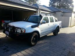 nissan navara australia forum view topic navara crew show us your nav australian 4wd action