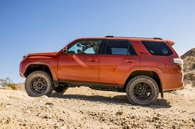 toyota lifted toyota 4runner trd pro review complex