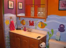 Boy Bathroom Ideas by Under The Sea Bathroom Bathroom Decor