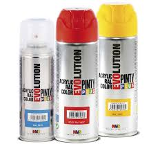 evolution gloss paint aerosol top quality fast drying u0026 flexible