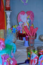 355 best my little pony images on pinterest ponies fluttershy decorations from bella s my little pony birthday party
