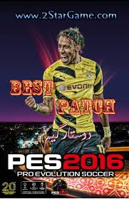 best patch best patch for pes 2016 by 2stargame pes patch
