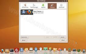 Awn Books How To Install Avant Window Navigator Awn In Ubuntu 9 10 Karmic