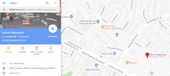 Google Maps Embed How To Add A Google My Business Map To Your Website