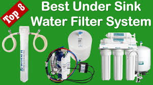 best under sink water filter system reviews best under sink