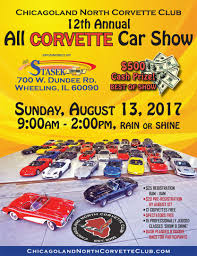 Illinois Car Bill Of Sale by Illinois Car Shows Carshownationals Com 2017
