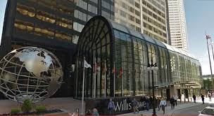 Willis Tower Floor Plan by Willis Tower U0027s New Owner Blackstone Plans Additions To Chicago