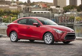 yaris 2016 toyota yaris sedan replaces the scion ia is still a mazda2