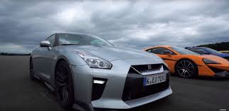 nissan gtr top gear gt r 911 turbo s r8 v10 plus and 570s meet in the mother of
