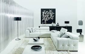 Latest L Shape Sofa Designs For Drawing Room Minimalist White Niculaus Living Room With White L Shaped Sofa