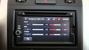 2013 suzuki in dash navigation unit a closer look youtube