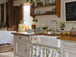 Rustic Kitchen Ideas by Cafe Decor For Kitchen Kitchen Ideas Kitchen Design